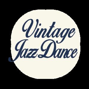 Corsi Vintage Jazz Dance