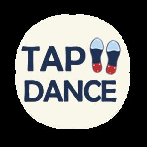 Corsi Tap Dance