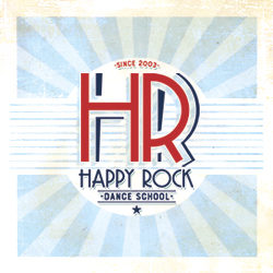 Logo Happy Rock Homepage Small